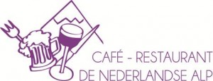 Café-Restaurant De Nederlandse Alp
